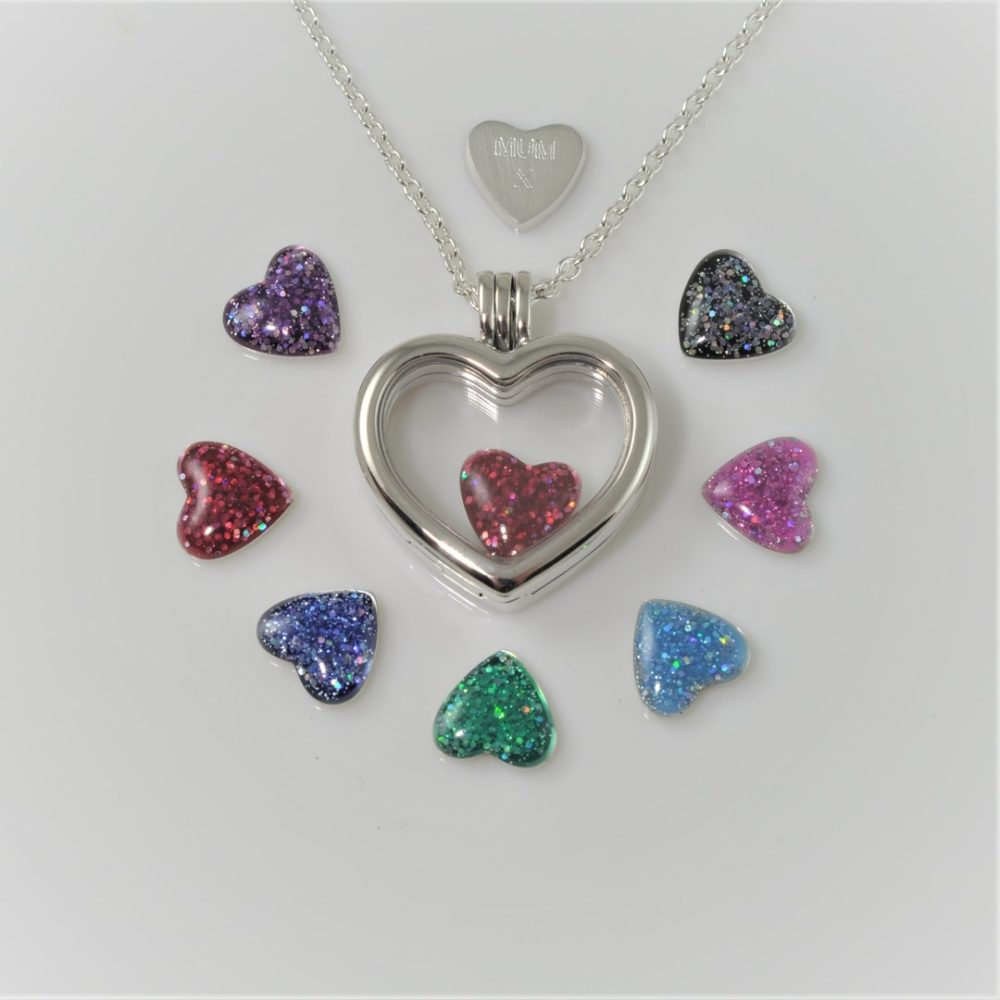 Crystallure-Heart-Charm-for-Pandora-Locket