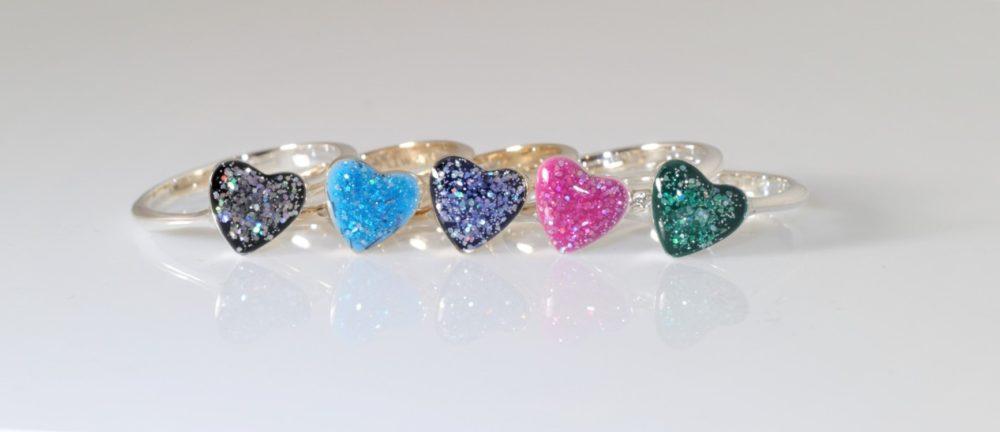 Heart-Rings