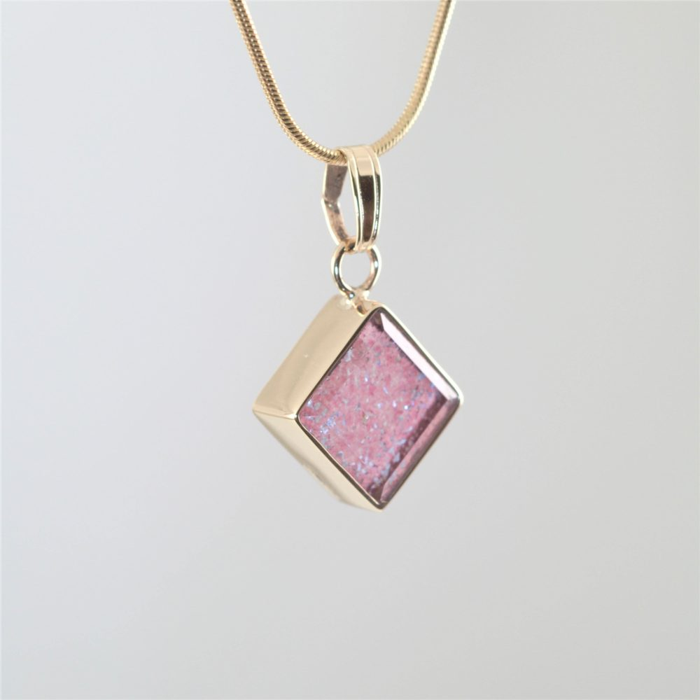 Crystal-Square-Necklace-Gold-Pink-square