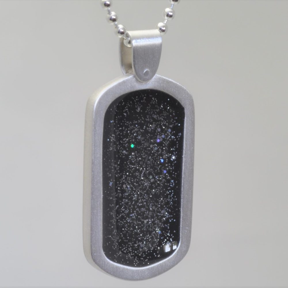 Crystallure-Dog-Tag-Necklace-Black-Square