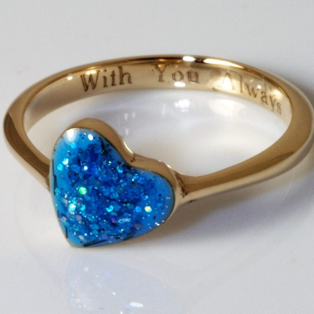 Crystallure-Heart-Ring-Gold-Blue-square