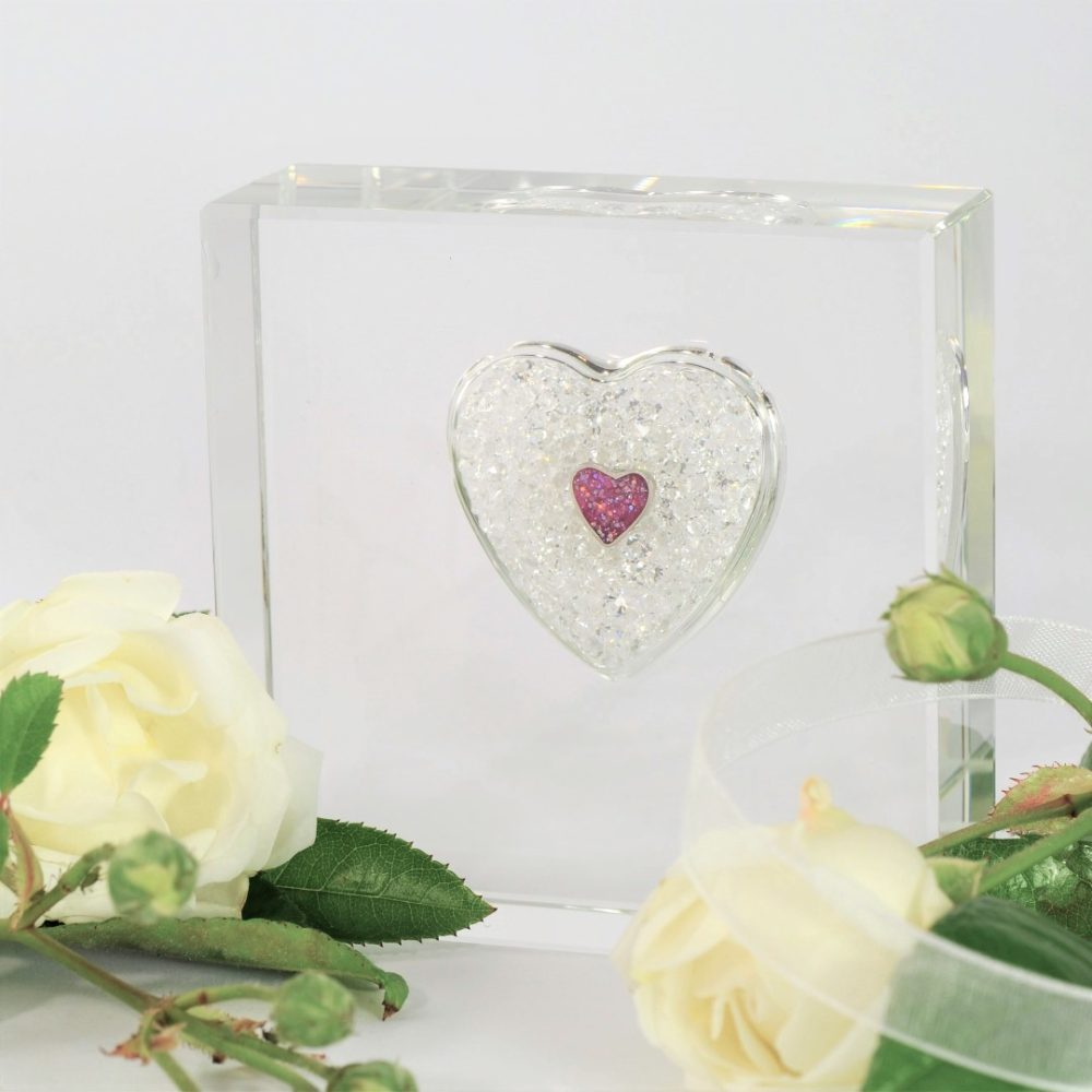 Square-Sparkle-Heart-Memorial-Front