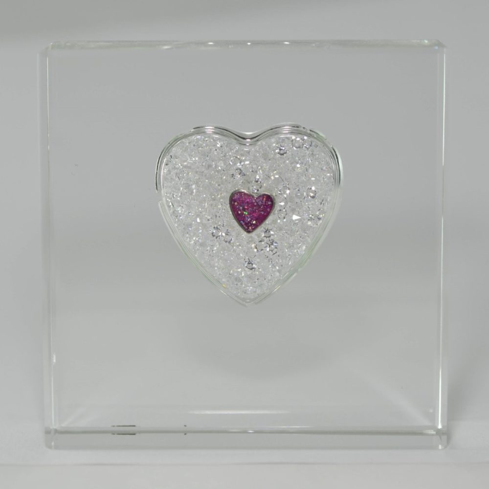 Square-Sparkle-Heart-Memorial-Front-Square