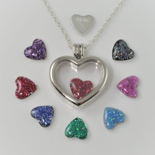Crystallure-Heart-Charm-for-Pandora-Locket-Square